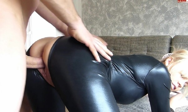 Bibixxx -  Amateur Sex In Latex