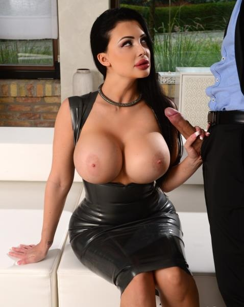 Aletta Ocean -  Fuck In Black Latex
